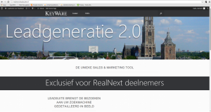 web keyware-realnext