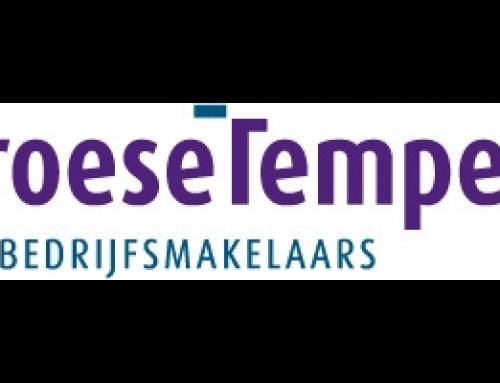 Welkom KroeseTempert
